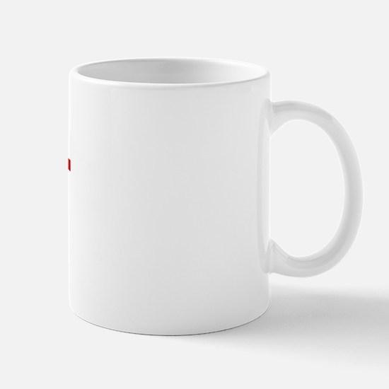 Futsal Addict Mug