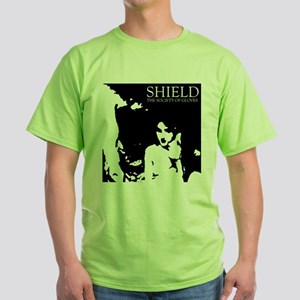 SHIELD NYMPH JEALOUSY T-Shirt