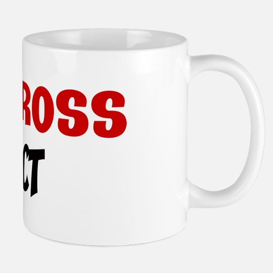 Snowcross Addict Mug