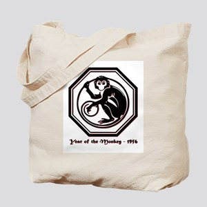 Year of the Monkey - 1956 Tote Bag
