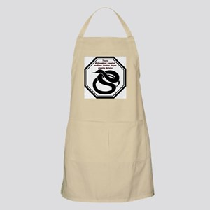 Year of the Snake - Traits Light Apron