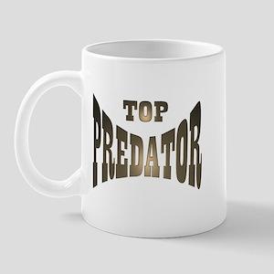 TOP PREDATOR Mug