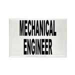 Mechanical Engineer Rectangle Magnet (10 pack)