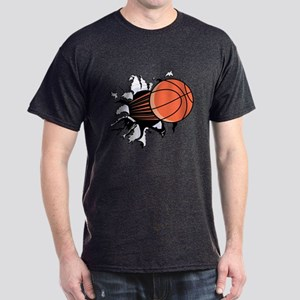 Breakthrough Basketball Dark T-Shirt