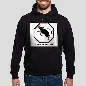 Year of the Rat - 1984 Sweatshirt