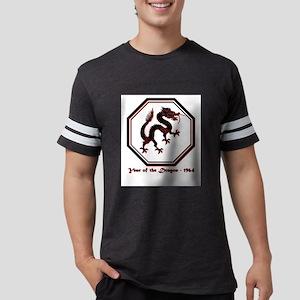 Year of the Dragon - 1964 Mens Football Shirt
