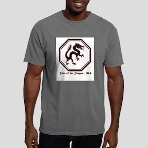 Year of the Dragon - 1964 Mens Comfort Colors Shir