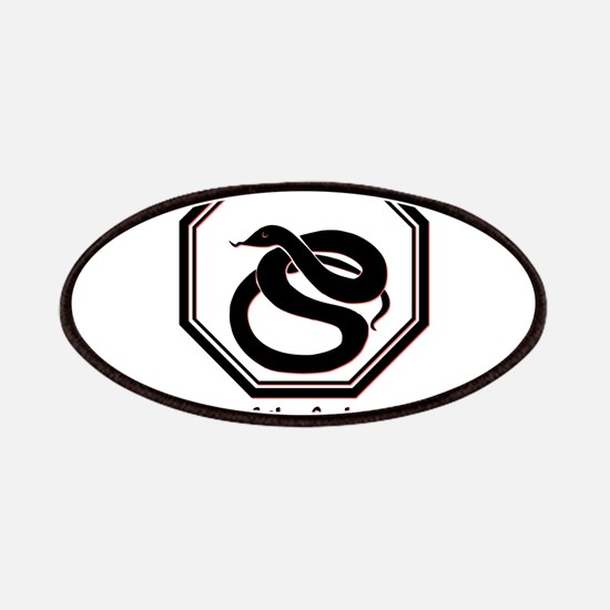 Year of the Snake - 1977 Patch