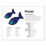 Pisces (Small Poster)