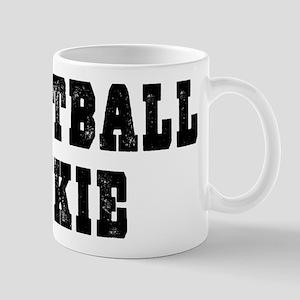 Basketball Junkie Mug