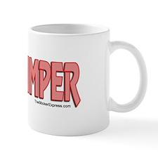 Kiss My Bumper Mug