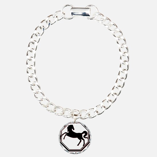 Year of the Horse - 1990 Bracelet