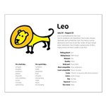 Leo (Small Poster)