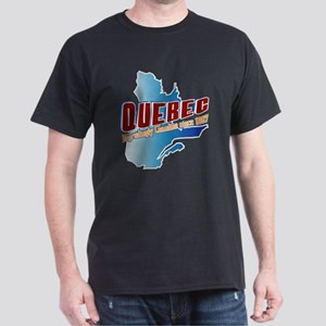 Quebec Dark T-Shirt