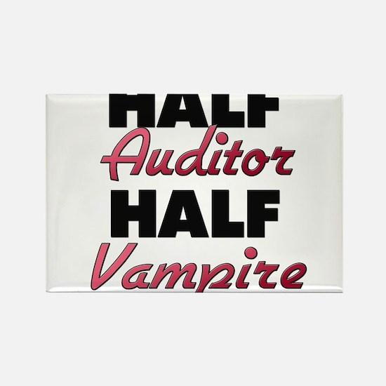 Half Auditor Half Vampire Magnets