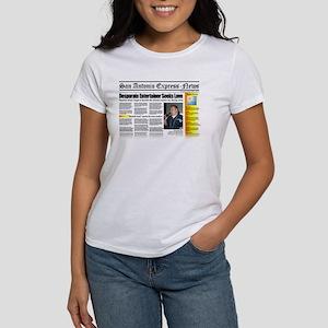 Desperate Women's T-Shirt