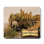 Castle Mysterium Mousepad