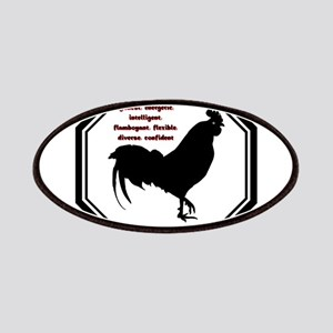 Year of the Rooster - Traits Patch