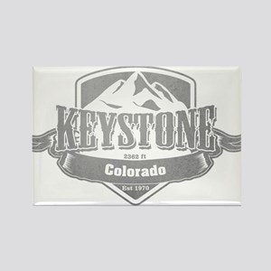 Keystone Colorado Ski Resort 5 Magnets