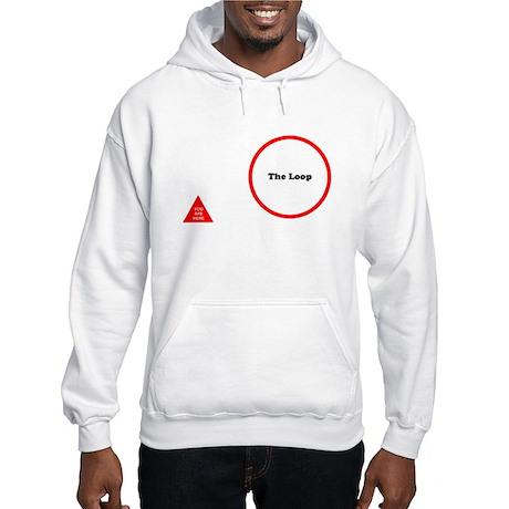 The Loop Hooded Sweatshirt