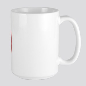 The Loop Large Mug