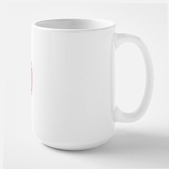 The Loop Large Mug