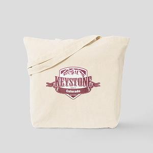 Keystone Colorado Ski Resort 2 Tote Bag