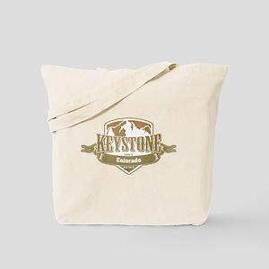 Keystone Colorado Ski Resort 4 Tote Bag