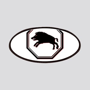 Year of the Boar - 2019 Patch