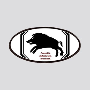 Year of the Boar - Traits Patch