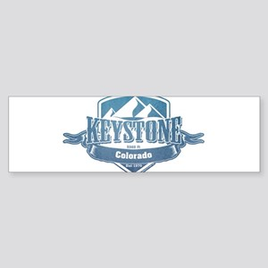 Keystone Colorado Ski Resort 1 Bumper Sticker