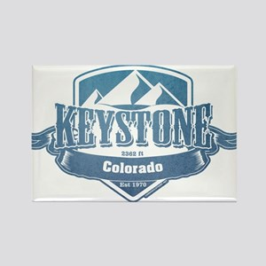 Keystone Colorado Ski Resort 1 Magnets
