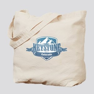 Keystone Colorado Ski Resort 1 Tote Bag