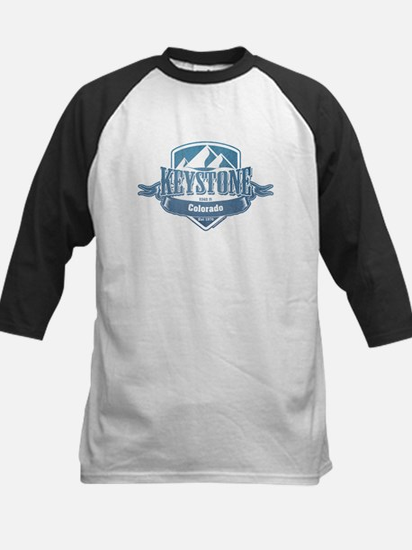 Keystone Colorado Ski Resort 1 Baseball Jersey