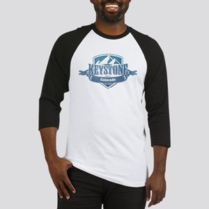 Keystone Colorado Ski Resort 1 Baseball Jersey