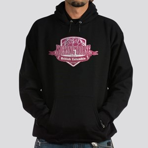 Kicking Horse British Columbia Ski Resort 3 Hoody