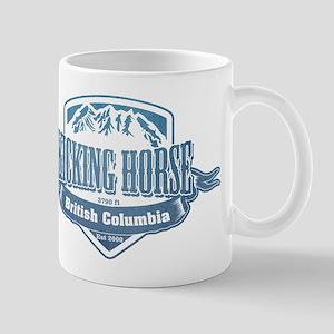 Kicking Horse British Columbia Ski Resort 2 Mugs