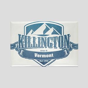 Killington Vermont Ski Resort 1 Magnets
