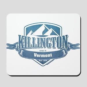 Killington Vermont Ski Resort 1 Mousepad