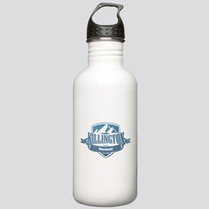 Killington Vermont Ski Resort 1 Sports Water Bottl