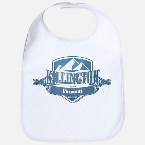Killington Vermont Ski Resort 1 Bib