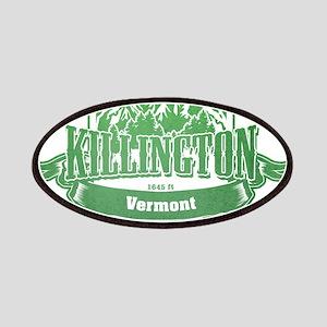 Killington Vermont Ski Resort 3 Patches