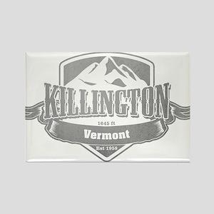 Killington Vermont Ski Resort 5 Magnets