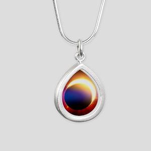 Solar Eclipse Necklaces