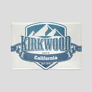 Kirkwood California Ski Resort 1 Magnets