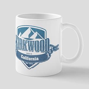 Kirkwood California Ski Resort 1 Mugs