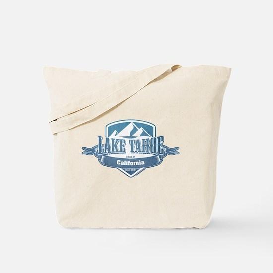 Lake Tahoe California Ski Resort 1 Tote Bag