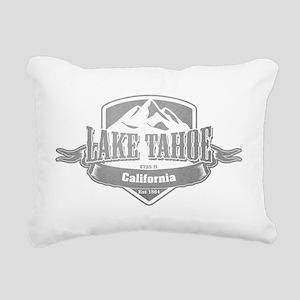 Lake Tahoe California Ski Resort 5 Rectangular Can