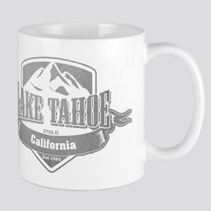 Lake Tahoe California Ski Resort 5 Mugs