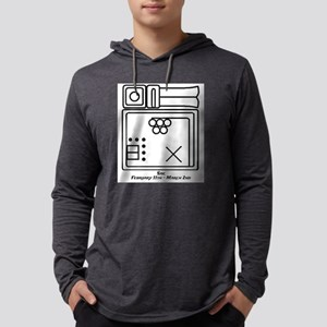 Sak: February 11th to March 2nd Mens Hooded Shirt